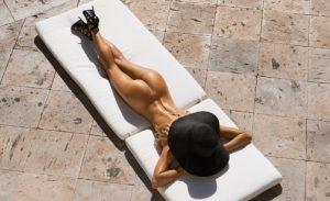 Model : Dhani Mathers