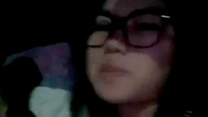 Guru Berkacamata Ngewe Di Dalam Mobil