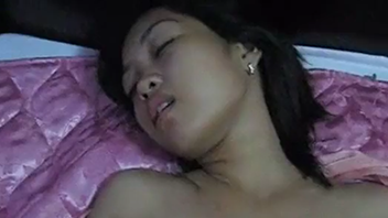 Ngewe Sama Nina Dikamar kost