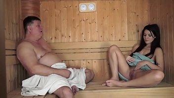 Main Di Sauna
